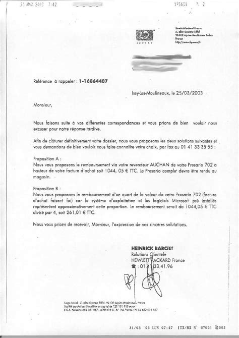 lettre de demande de fourniture de bureau lettre de proposition de prix d