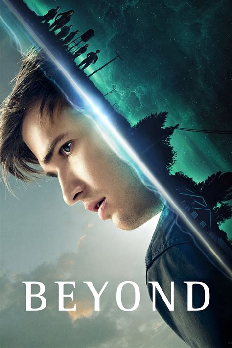 Beyond (TV Series 2017-2018) - Posters — The Movie ...