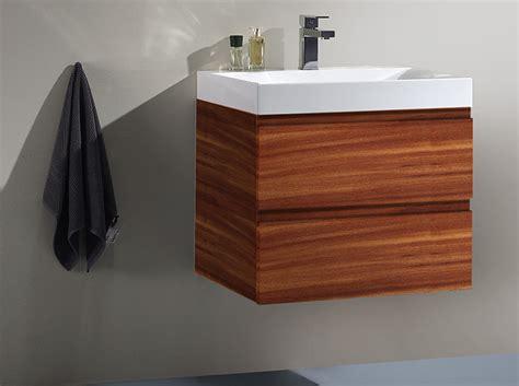 Badmöbel Holz Gäste Wc by Badm 246 Bel Set G 228 Ste Wc Waschbecken Waschtisch Spiegel Led