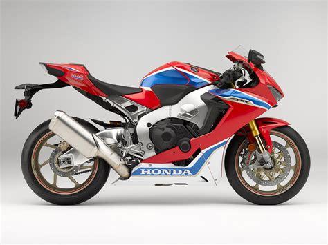 2019 Honda Cbr1000rr Will Run A V4 Engine? Bikesrepublic