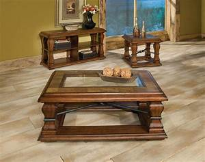 breckenridge 4 pc coffee table set 27710 s2 the classy home With 4 pc coffee table set