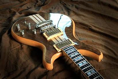 Guitar Electric Gibson Wallpapers Guitars Fender Prs