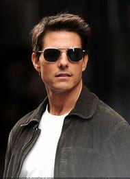 Randolph Sunglasses Tom Cruise