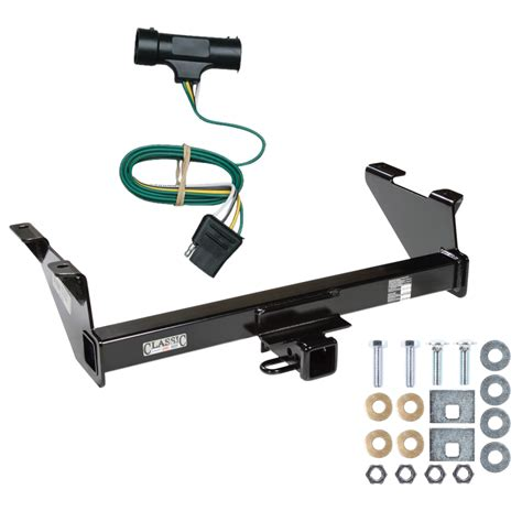 Trailer Tow Hitch For Chevy Blazer