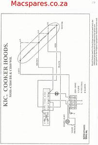 Ceramic Hob Wiring Diagram