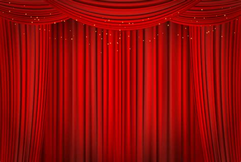 Curtains Red Background Gallery Yopriceville High