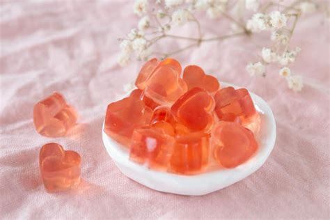 fruchtgummi selber machen fruchtgummi selber machen diy geschenk zum muttertag ars textura diy