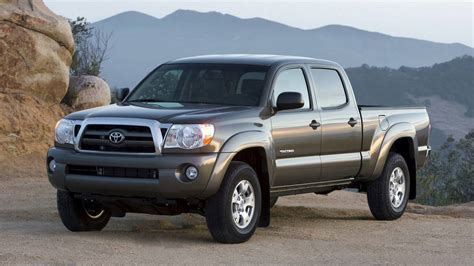 toyota trucks and toyota pickup frame rust lawsuit deal reached
