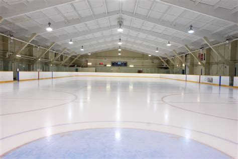 arena facility rentals st catharines