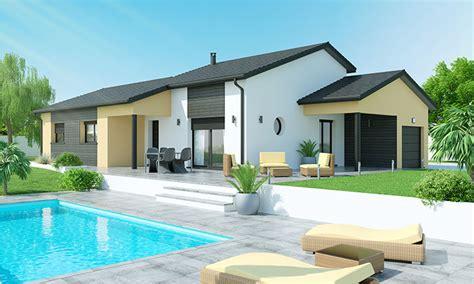 maison 4 chambres top plan de maison avec piscine wallpapers