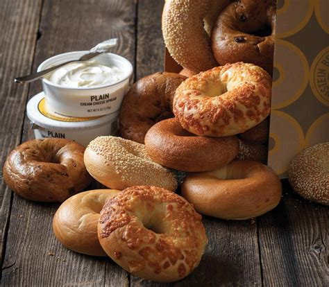 We have the phone number, address, email and executive info for their headquarters here. Baker's Dozen Bagel Box - Einstein Bros. Bagels