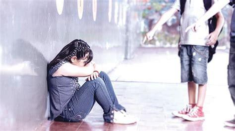 bullying experiences  girls  boys differ