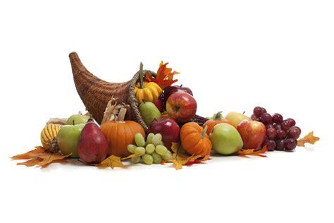 thanksgiving menu vegetarian istock