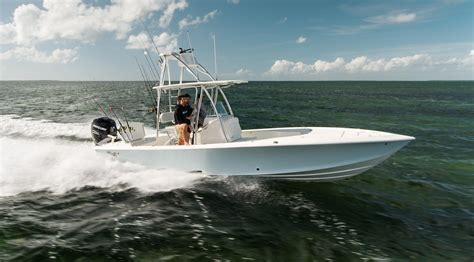 Sea Vee Boats For Sale Fl by 2015 Used Sea Vee 270z Bay Boat For Sale 139 000 Key