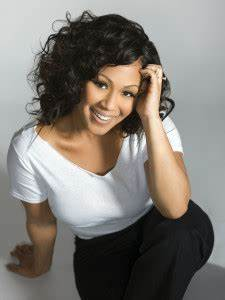 Erica Campbell Hosts Reach Media's New Get Up Radio Show ...