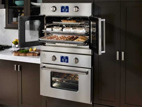 maintain  clean  commercial oven