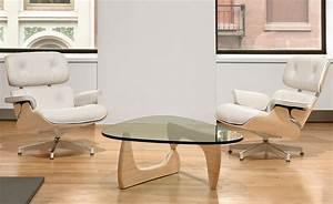 Coffee table 10 tips for choosing coffee table dimensions for Coffee table white legs wood top