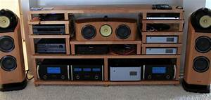 Tv Hifi Rack : hi fi racks uk hi fi stands tv stands and av ~ Michelbontemps.com Haus und Dekorationen