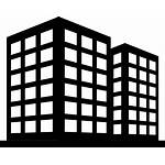 Icon Building Multi Svg Storied Onlinewebfonts
