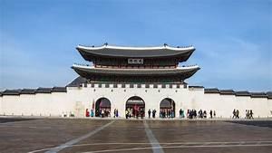 Gyeongbokgung Palace – The Seoul Guide