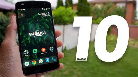 10 Reasons Why Android Is Better Than Iphone Youtube
