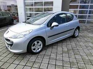 207 Urban Move : peugeot 207 1 6 hdi fap 90 urban move tolle angebote in peugeot ~ Maxctalentgroup.com Avis de Voitures
