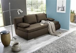 Schlafsofa Dauerschläfer Boxspring : dauerschl fer schlafsofa merlin 210x112cm braun sofa boxspring couch wohnbereiche wohnzimmer ~ Indierocktalk.com Haus und Dekorationen