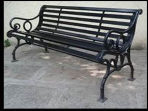 Rod Iron Benches by 727 Wrought Iron Garden Benches At Rs 12000 Cast