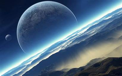 Planet Background Wallpapers Planets Backgrounds Cool Space