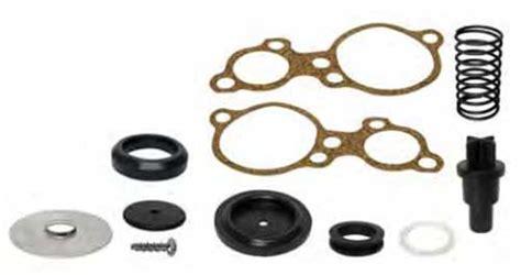 poppet valve kit for mercury mariner v6 803062t1 glm13810