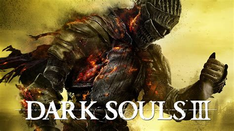 Soul Of Cinder Wallpaper Dark Souls Iii Test Gamers At