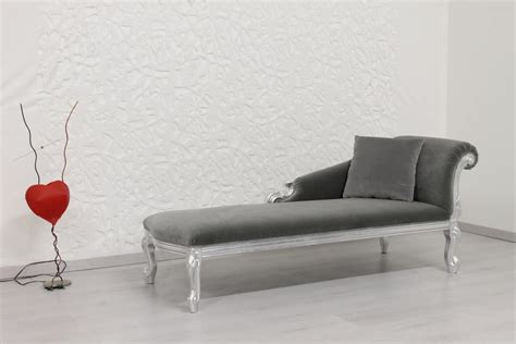 chaise longue design liberty style chaise longue with beech wood frame idfdesign