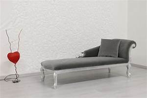 liberty style chaise longue with beech wood frame idfdesign With chaise design
