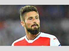 Arsenal News Wenger reveals Giroud toe injury ahead of