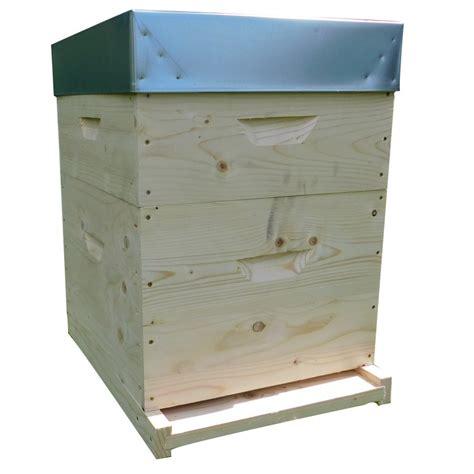 ruche dadant 12 cadres droit ruche dadant 12 cadres