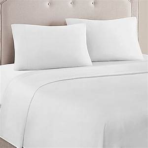 buy sleep philosophyr smart cool full sheet set in white With cooling sheets bed bath and beyond