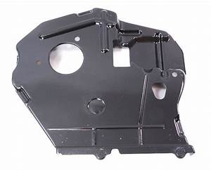 Lh Inner Timing Cover 00-03 Audi A8 S8 A6 S6