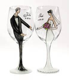 wedding wine glasses louisville wedding the local louisville ky wedding resource lovely finds personalized