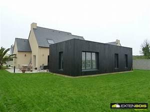 Photos Agrandissement Maison : lebreton 2 ~ Melissatoandfro.com Idées de Décoration