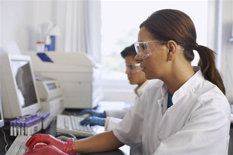 Biomedical Technician Salary by How To Become A Biomedical Technician Career Trend