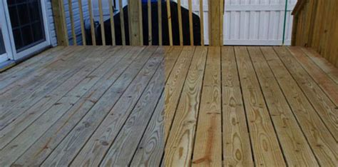supreme deck northville michigan deck restoration deck