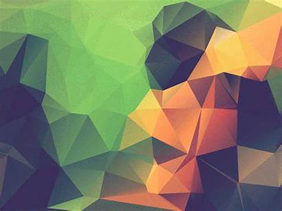 Poly Low Polygonal Background Textures Triangular Geometric