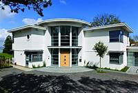 art deco homes Best Properties: Stylish Art Deco homes | 2 | The Week UK