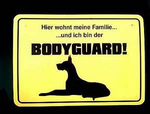 Bodyguard Matratze Maße : hundeschild warnschild vorsicht hund schild ma e ca 21 cm x 15 cm eur 4 99 ~ Eleganceandgraceweddings.com Haus und Dekorationen