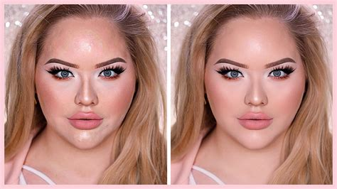 How To Get Long Lasting Flawless Makeup All Day Long Nikkietutorials