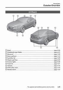Download Mazda 3 2015 Owners Manual    Zofti