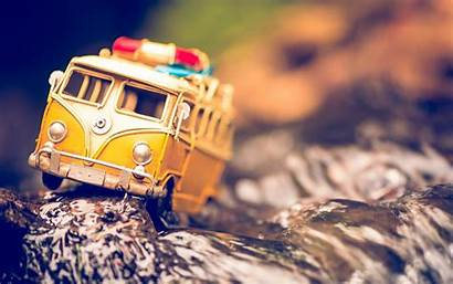Bus Wallpapers Vw Volkswagen Toy Background