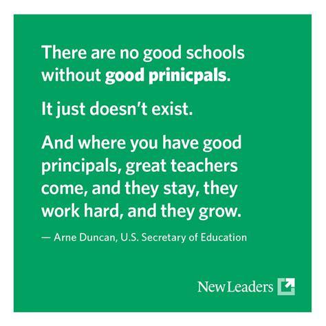 arne duncan    good schools  good