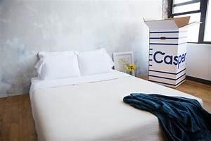 here39s something cool the casper mattress made man With casper mattress commercial