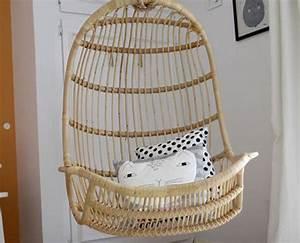 Fauteuil Suspendu Enfant : fauteuil suspendu un objet de d coration part enti re ~ Melissatoandfro.com Idées de Décoration